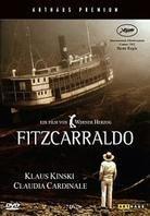 Fitzcarraldo - (Arthaus Premium) (1982)