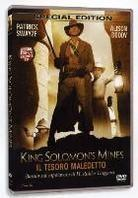 KIng Solomon's mines - Il tesoro maledetto (2004) (Director's Cut)