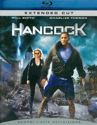 Hancock (2008) (Extended Cut, Kinoversion)