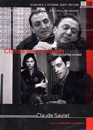 Asfalto che scotta (1960)