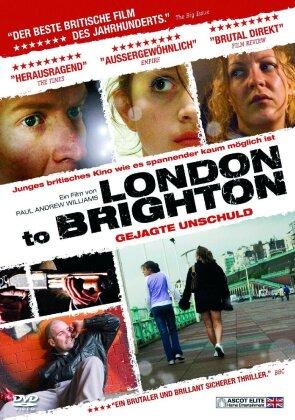 London To Brighton - Gejagte Unschuld