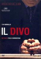 Il Divo (2008) (Special Edition, 2 DVDs)