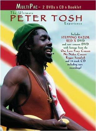 Tosh Peter - Ultimate Peter Tosh Experience