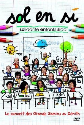Sol En Si - Les grands Gamins (2 DVDs)