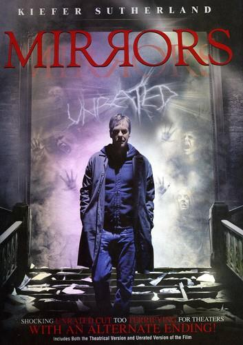 Mirrors - Mirrors (Rated) (Unrated) (2008)