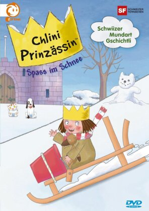Chlini Prinzässin - Vol. 3 - Spass im Schnee