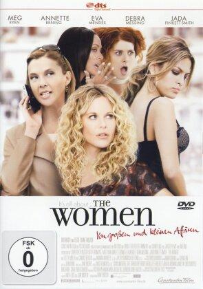 The Women - Von grossen und kleinen Affären (2008)