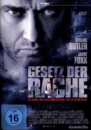 Gesetz der Rache (2009)