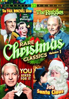 Rare Christmas TV Classics - Vol. 1