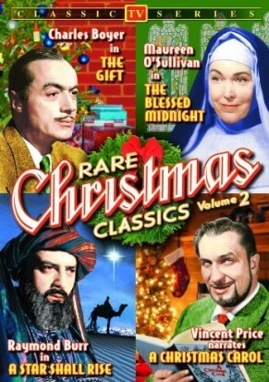 Rare Christmas TV Classics - Vol. 2