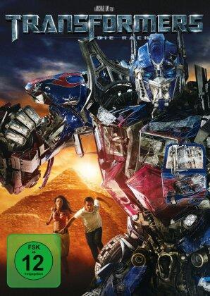 Transformers 2 - Die Rache (2009)