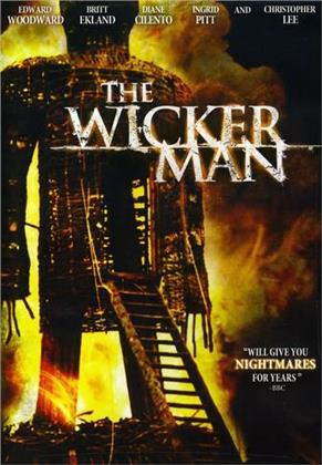 The Wicker Man (1973) (Repackaged)