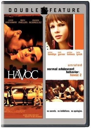 Havoc / Havoc 2: Normal Adolescent Behavior (Double Feature)