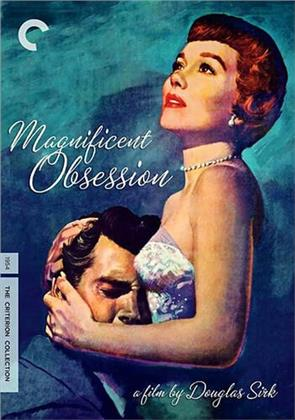 Magnificent Obsession (1954) (Criterion Collection, 2 DVD)