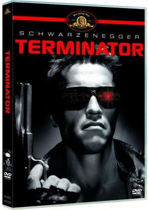 Terminator (1984) (Single Edition)