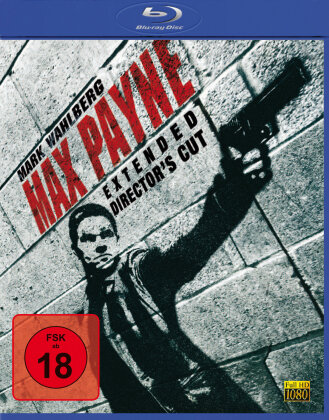Max Payne (2009) (Director's Cut, Extended Edition)