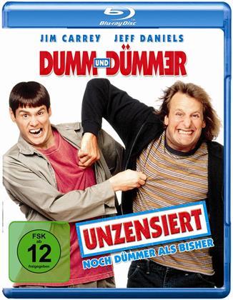 Dumm und dümmer (1994)