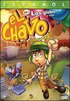 El Chavo Animado - Vol. 1: Los Globos y Mas