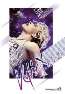 Kylie Minogue - KylieX2008 Live