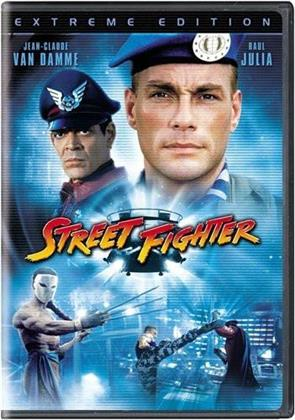 Street Fighter (1994) (Remastered, Special Edition)