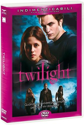 Twilight (2008) (Indimenticabili)