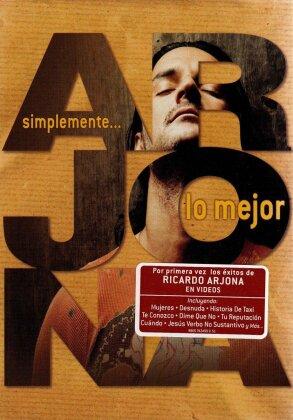 Arjona Ricardo - Simplemente lo Mejor