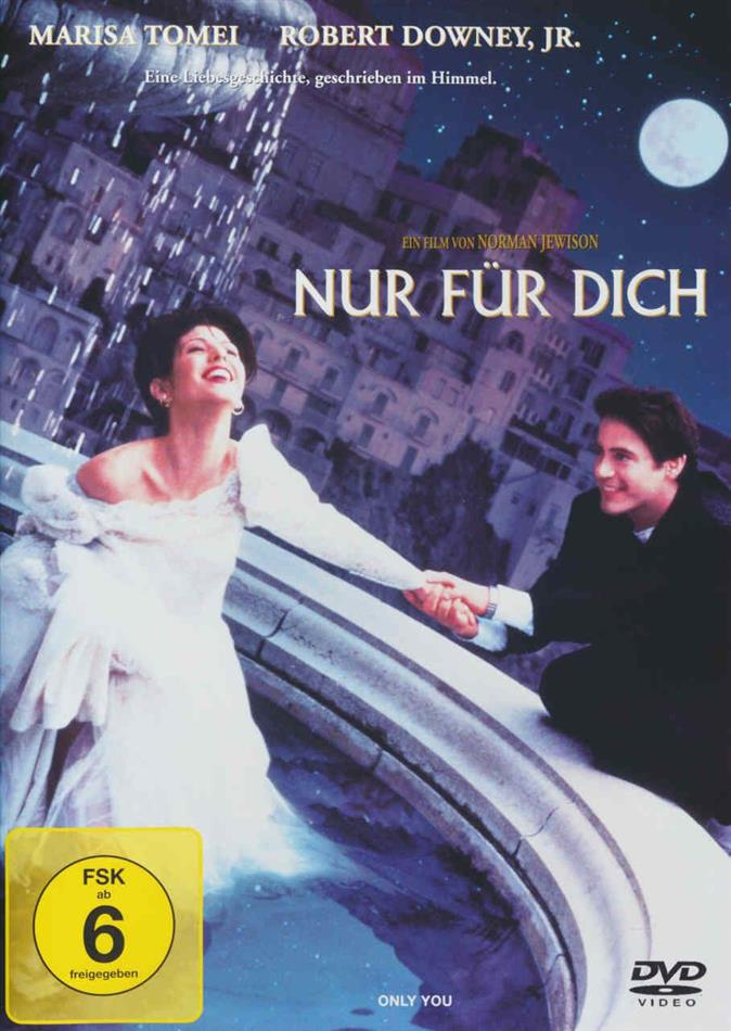 Nur für Dich - Only You (Girl's Night)