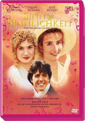 Sinn und Sinnlichkeit - (Special Edition - Girl's Night) (1995)