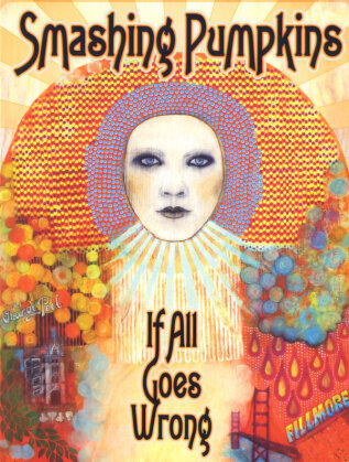 Smashing Pumpkins - If All Goes Wrong (2 DVDs)