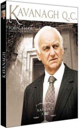 Kavanagh Q.C. - Saison 2 (3 DVDs)
