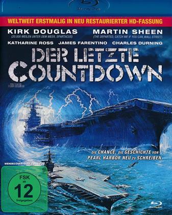 Der letzte Countdown (1980) (HD Remasterd)