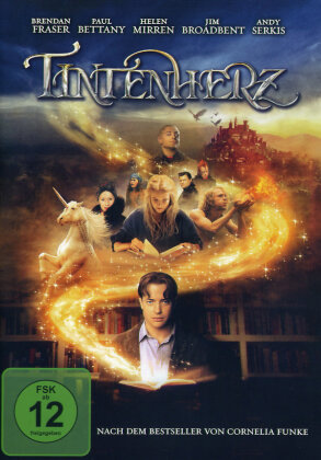 Tintenherz (2008)