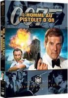 James Bond: L'homme au pistolet d'or (1974) (Ultimate Edition, 2 DVDs)