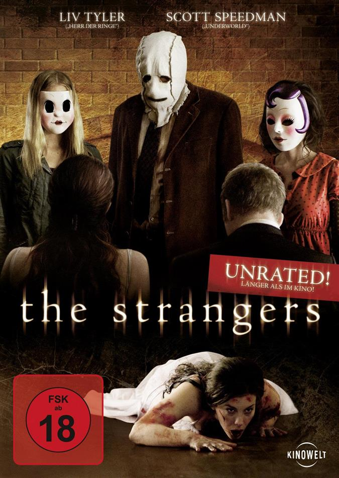 The Strangers (2008) (Unrated)