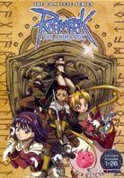 Ragnarok - The Complete Series (Box, Uncut, 4 DVDs)