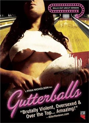 Gutterballs (2008) (Uncut)