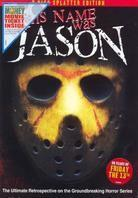 His Name was Jason - (Splatter Edition 2 DVD) (2009)