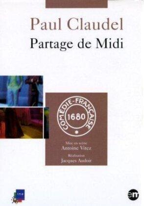 Partage de midi de Paul Claudel (1976) (Comédie-Française 1680)