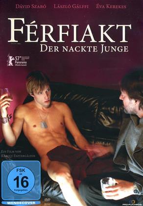 Férfiakt - Der nackte Junge (2006)