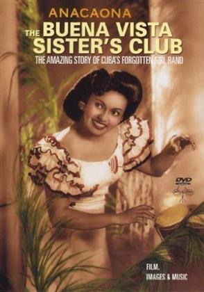 Anacaona - The Buena Vista Sister's Club
