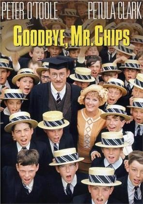 Goodbye, Mr. Chips (1969) (Remastered)