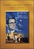 To Kill a Mockingbird (1962) (Limited Collector's Edition)