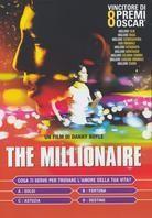 The Millionaire - Slumdog Millionaire (2008)
