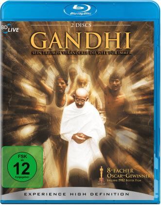 Gandhi (1982) (2 Blu-rays)
