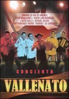 Various Artists - Concierto Vallenato