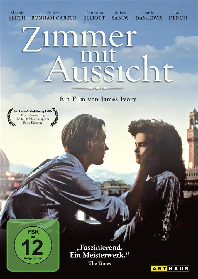 Zimmer mit Aussicht (1986) (Single Edition)