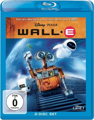 Wall-E (2008) (2 Blu-rays)