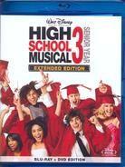 High School Musical 3 - Senior Year (2008) (Blu-ray + DVD)