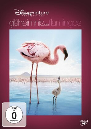 Das Geheimnis der Flamingos - The Crimson Wing: Mystery of the Flamingos