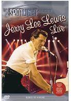 Lewis Jerry Lee - Live